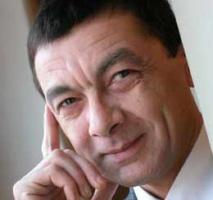 Janusz Olszowski, prezes Górniczej Izby Przemysłowo - Handlowej