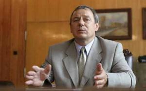 Maksymilian Klank, prezes Zarządu Kompanii Węglowej SA