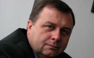 Leszek Jarno, prezes Zarządu Jastrzębskiej Spółki Węglowej SA