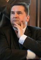 Stanisław Gajos, prezes Zarządu Katowickiego Holdingu Węglowego SA