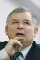 Jarosław Kaczyński prezes Prawa i Sprawiedliwości