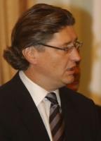 Jarek Astramowicz, dyrektor generalny J&S Holding Ltd