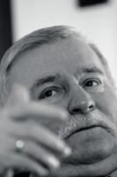 Lech Wałęsa, były prezydent RP