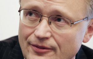 Jacek Piechota, wiceminister gospodarki
