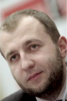 Rafał Abratański - wiceprezes Internetowego Domu Maklerskiego