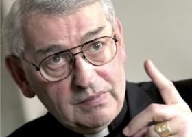 Ksiądz Biskup Tadeusz Pieronek