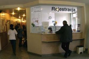 W ramach restrukturyzacji, z GZE wydzielono m.in. przychodnię zdrowia