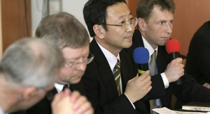 Galeria zdjęć z konferencji SAMORZĄD 2005