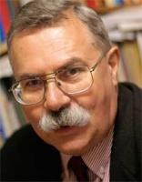 Prof. Jacek Wódz, socjolog z Uniwersytetu Śląskiego