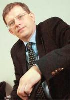 <b>Tomasz Milas</b>, wiceprezes Eurometalu, organizacjI zrzeszającej producentów stali