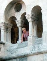 Szefowa A&E Consult <strong>Ewa Jakubczyk-Cały</strong> zawsze chętnie wraca do Budapesztu.