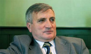 W lutym prezes Naftobaz Jerzy Małyska mówił, że jego spółka może zdecydować się na udział w budowie transgranicznych rurociągów produktowych.