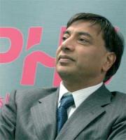 Zdaniem <b>Lakhsmiego Mittala</b>, prezesa i dyrektora generalnego Mittal Steel Company, największy wzrost popytu na stal nastąpi w Brazylii, Rosji, Indiach oraz Chinach.