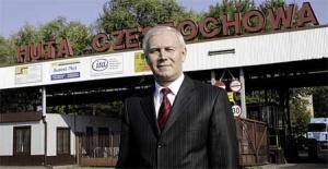 <strong>Anatolij Fiedajew</strong>  urodził się w 1953 roku. Ukończył Politechnikę w Riazaniu. Po studiach pracował w Kijowie w Kijowskich Zakładach Arsenał jako inżynier, a następnie kierownik wydziału. Od 1996 roku pracował w przemyśle górniczo-hutniczym. Był zastępcą dyrektora ekonomicznego Donieckiego Zakładu Metalurgicznego, później szefem Rady Nadzorczej Dniepropietrowskiego Zakładu Produkcji Rur, zarządzanego przez Związek Przemysłowy Donbasu (ZPD).  W latach 2002-2003 był pierwszym zastępcą do spraw ekonomii i finansów dyrektora generalnego Dnieprodzierżyńskiego Kombinatu Metalurgicznego. Od września 2003 roku do marca 2005 roku był wiceministrem polityki przemysłowej Ukrainy, odpowiedzialnym za cały kompleks górniczo-hutniczy. W maju 2005 roku został członkiem Rady Dyrektorów, największej węgierskiej huty Dunaffer, należącej do ZPD. Został też członkiem rad nadzorczych innych spółek częstochowskiego holdingu. (RD)