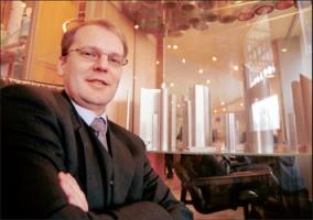 Wyniki spółki będą zdecydowanie lepsze - ocenia <strong> Dariusz Mańko</strong>, prezes Zarządu Grupy Kęty