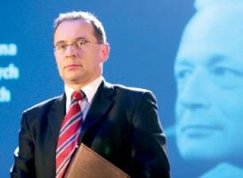 Jarosław Chodziak, Prokom Software