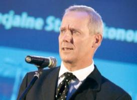 Piotr Wojaczek, przewodniczący Konferencji Specjalnych Stref Ekonomicznych