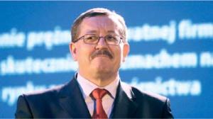 Marian Kostempski, prezes Zarządu ZZM SA