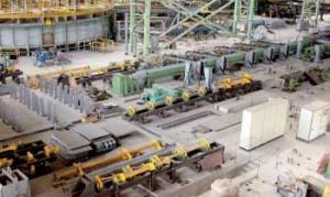 Dzisiejsza spółka, Walcownia Rur Jedność (WRJ), została powołana w 1995 roku w celu budowy i eksploatacji walcowni rur bez szwu. Budowa rozpoczęła się 27 lat temu. Walcownię najpierw chciała wybudować Huta Jedność z Siemianowic. Nie dała rady.
