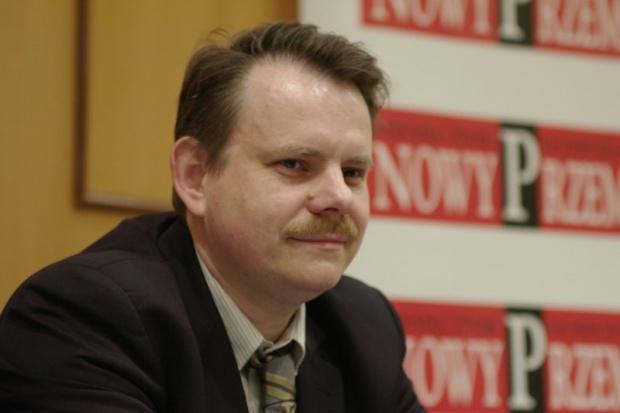 Ukraina. Paweł Stańczak otrzymał zgodę SBU na pełnienie funkcji szefa Ukrtranshazu