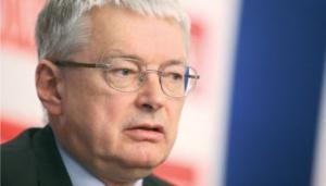 – Po 2007 roku zwiększymy zdolności produkcyjne walcowni w krakowskim oddziale Mittal Steel Poland do 5 mln ton – zapowiedział Jerzy Podsiadło, wiceprezes Zarządu Mittal Steel Poland.