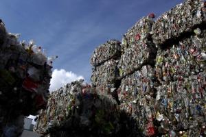 Minister Środowiska przedstawił pomysły na uszczelnienie gospodarki odpadowej