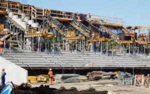 Kielce - Stadion Miejski