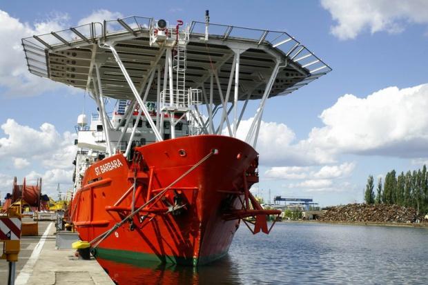 Lotos ponownie na targach branży wydobywczej w Norwegii