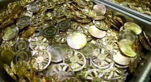 Mennica Polska wyprodukuje dla Tajlandii medale i monety