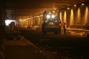 Filtry powietrza w tunelu pod warszawskim Ursynowem po analizie porealizacyjnej