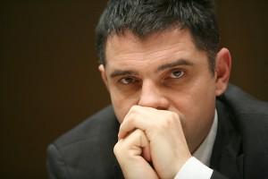 Marek Drac-Tatoń nie jest już prezesem Polskiego LNG