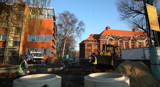 Gliwice: była kopalnia, będzie nowe miasto