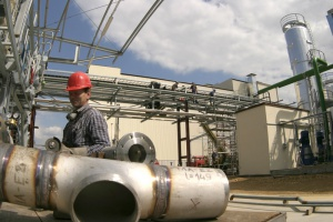 Prawie 5 mln zł na projekt przetwarzania produktów ubocznych rafinerii