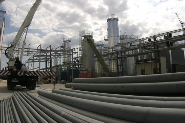 Biopaliwa drugiej generacji z Jedlicza?