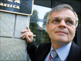 - To najlepsze miejsce na inwestycje - ocenia pomysł Wojciech Szulc z Instytutu Metalurgii Żelaza.