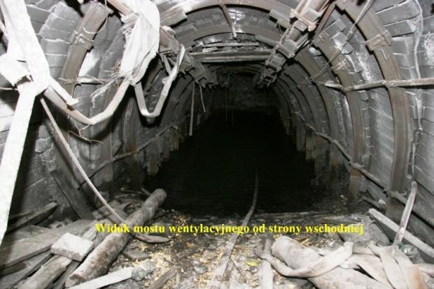 11 rocznica katastrofy w kopalni Halemba