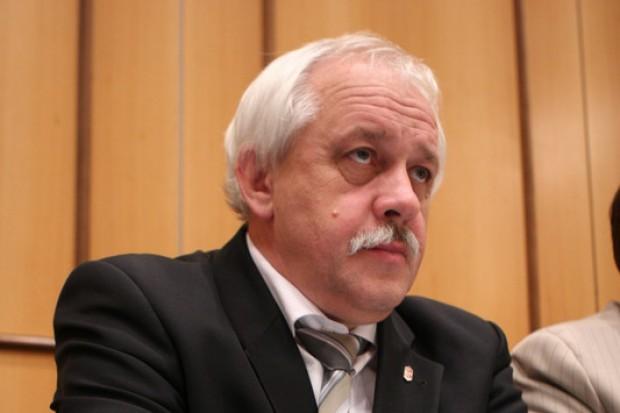 K. Grajcarek, Solidarność, o braku promocji polskiego węgla, problemach PGG i Krupińskim