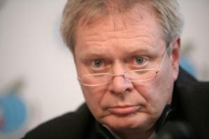Harro Pitkanen, wiceprezes i dyrektor obszaru Europy i Euroazji w Nordic Investment Bank