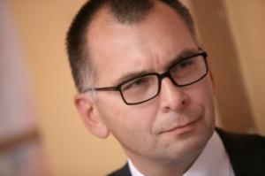 Adam Loewe, prezes zarządu spółki LOTOS Paliwa