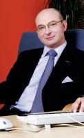 Marek Różycki. Zrestrukturyzował Masterlink - jedną z największych firm kurierskich w Polsce. Po przejęciu przez koncern Geopost dostał za zadanie przeprowadzenie  podobnych zmian w spółkach regionu - Czechach, Słowacji, na Węgrzech