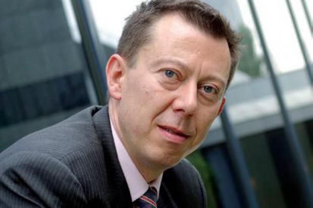 Rezygnacja wieloletniego wiceprezesa mBanku