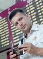 Paweł Musiał. - Polaków i Rosjan więcej łączy niż dzieli. Podobnie reagujemy, mamy podobne poczucie humoru - mówi były szef Pierekrestoku, jednej z największych sieci hipermarketów w Rosji