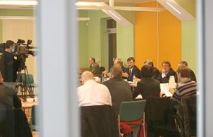 16 października w katowickiej siedzibie NIK-u odbywa się konferencja dotycząca kontroli w kopalni Halemba.