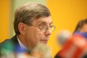 Wyniki kontroli przedstawił Edmund Sroka, dyrektor delegatury NIK w Katowicach