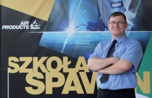 - Spawacze z Polski są poszukiwani w Europie Zachodniej, bo oferują wysoki poziom umiejętności i dysponują wysoką kulturą techniczną - podkreśla Piotr Wierzbicki, dyrektor Szkoły Spawania Air Products