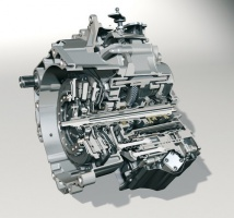 Cel: szybka, płynna zmiana przełożeń, bez szarpnięć i zacięć oraz ograniczenie zużycia paliwa.