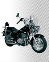 Nabywcy w Polsce staną przed dylematem: używany motocykl z zachodu, czy nowy z Polski. Cena niemal identyczna / na zdjęciu model Romet Chopper R-150