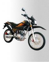 Firma planuje ruszyć też z produkcją quadów, na razie oferuje kilka odmian skuterów i motocykli / na zdjęciu model Romet CRS 50