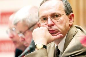 - Efektywność nie zwiększy się sama - zaznacza prezes KAPE Tadeusz Skoczkowski