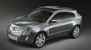 Już niedługo wszystkie modele marki Cadillac będą elektryczne